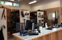 Tool Lending Library