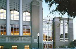 Central Library | Berkeley Public Library