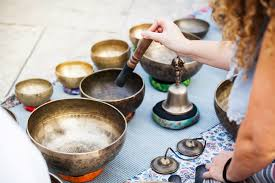 Sound Healing Therapy @West | Berkeley Public Library