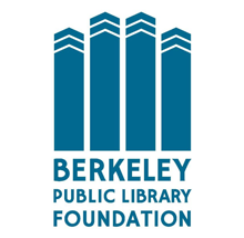 Berkeley Public Library Foundation Logo