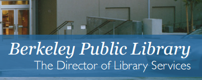 Director of Library Services Recruitment