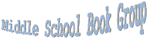 Middle School Book Group logo