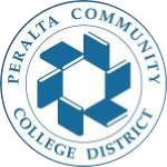 Peralta Community College District Logo