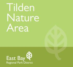 text logo with graphic regional park district logo of an illustrated leaf