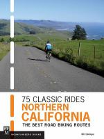 75 Classic Rides Northern California Book Cover