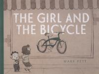The Girl and the Bicycle book cover
