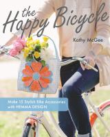 The Happy Bicycle book cover