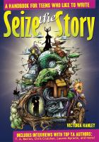 Seize the Story book cover