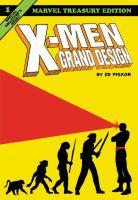 X-men : grand design