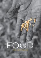 Food : the new gold