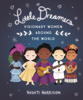 Little Dreamers Book Cover