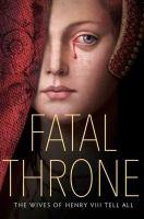 Fatal Throne book cover
