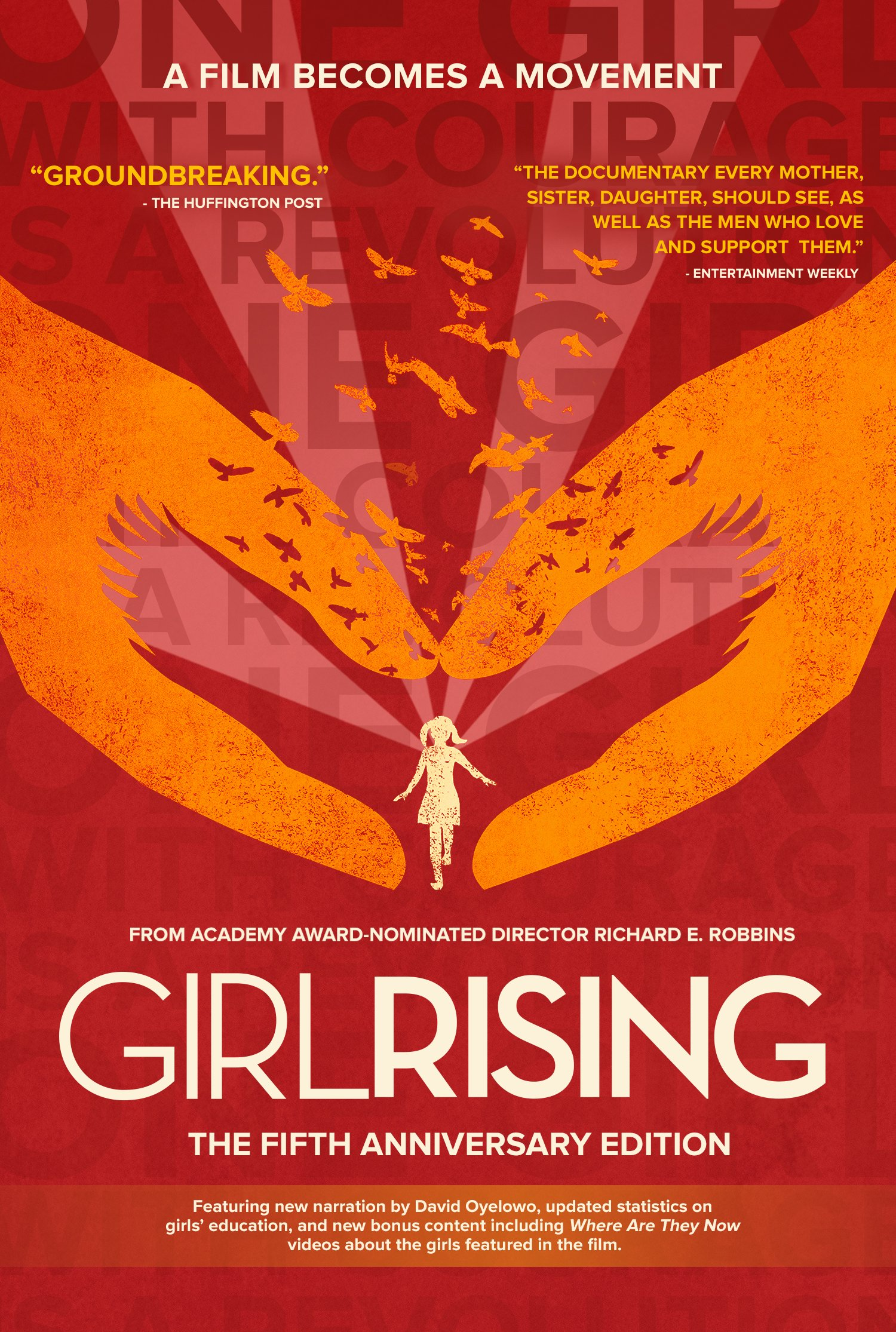 Girl Rising poster image