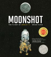 Moonshot book cover