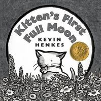 Kitten's First Full Moon book cover