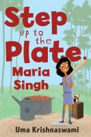 Step Up to the Plate book cover