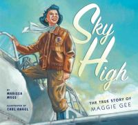 Sky High book cover