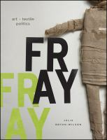 Fray Book cover
