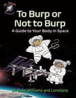 To Burp or Not to Burp book cover
