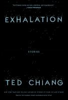 Exhalation Book Cover