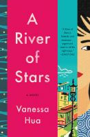 A River of Stars book cover