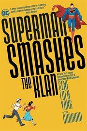 Superman and civilian characters