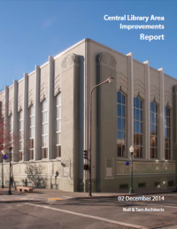 Cover of the 2014 CLAIP Report