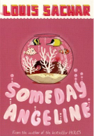 Cover of Someday Angeline by Louis Sachar