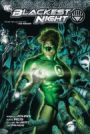 Blackest Night book cover