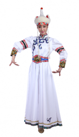 chinese costume image