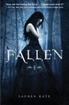 Cover of Fallen by Lauren Kate