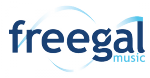 Freegal Music Logo
