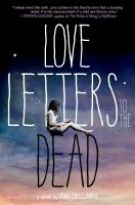 Cover of Love Letters to the Dead by Ava Dellaira