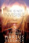 She is Not Invisible book cover