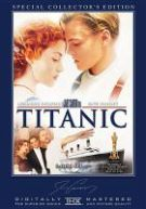 Cover of Titanic directed by James Cameron