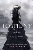 Cover of Torment by Lauren Kate