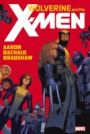 Wolverine and the X-Men book cover