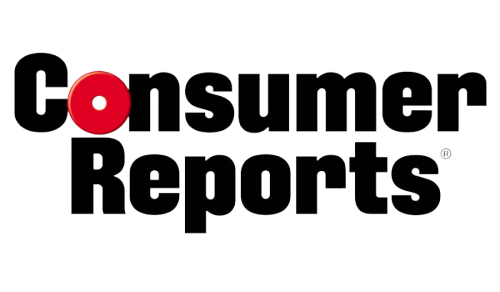 As featured in Consumer reports