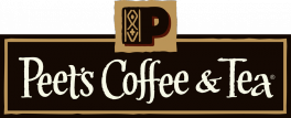 Peet's Coffee and Teas