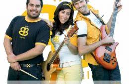 photo of Baila Baila musical group