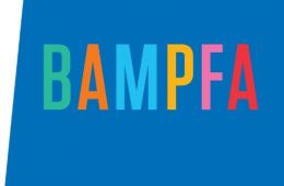 BAMPFA Logo