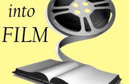 Book into Film logo
