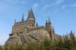 Wizard School Adventure