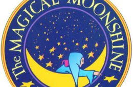 Magical Moonshine Logo