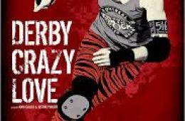 Derby Crazy Love Movie Poster
