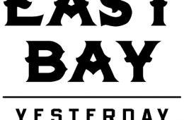East Bay Yesterday Logo