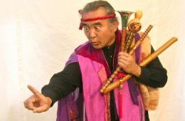 photo of Robert Kikuchi-Yngojo of Eth-Noh-Tec