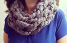 arm knitting workshop