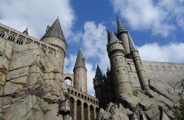 magic school adventure