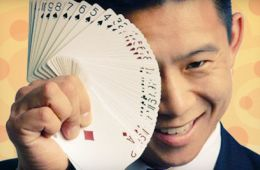 Dan Chan Magic Man